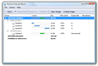 hard drive partition recovery software free download